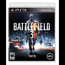 ps3 teenage mutant ninja turtles: Battlefield 3 Playstation 3 Gamestop