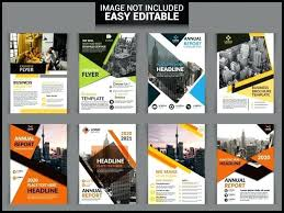 Business Flyer Template Free Download Corporate Flyer Template Company Profile Free Download Ppt