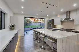 Cool Modern Kitchen In Los Amazing Cool Modern Kitchens