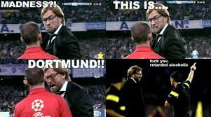 That being said, there are a few rules Bayern Central On Twitter Those Klopp Memes Are Killers Http T Co Szncdqaaox