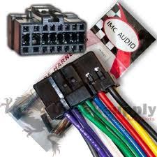 panasonic wire harness cq df100u cq df200u cq df201u cq df202u cq panasonic wiring harness diagram at Panasonic Wiring Harness