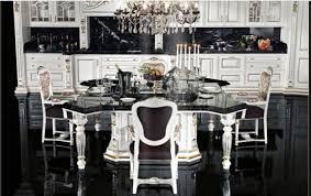 Black White And Grey Kitchen 25 Black And White Decor Inspirations