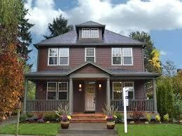 Exterior Home Paint Schemes Best Decoration