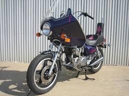 honda cm 400 motorcycles