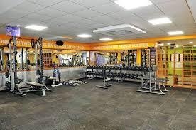 gyms in jaipur
