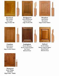 cabinet door styles raised panel style for from different wood types of doors  interior and exterior