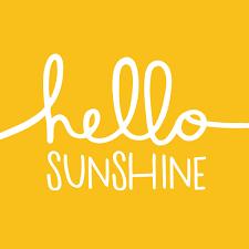 SHOP — HELLO <b>SUNSHINE</b>