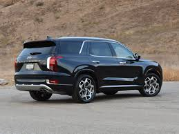 Check spelling or type a new query. 2021 Hyundai Palisade Review