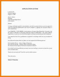 Cover letter for elementary education position Doc bestfa tk cover letter  sample resume teaching sample resume