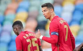 Manchester united reached an agreement with juventus for the superstar forward's transfer. Cristiano Ronaldo Fuels Manchester United Transfer Rumours