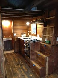 Small Picture The 224 Sq Ft Cider Box Tiny House by ShelterWise