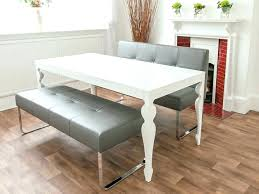 dining room furniture with bench dining room tables with benches s dining room table bench height