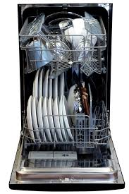 18 Inch Dishwasher Bosch Amazoncom Spt Sd 9252ss Energy Star 18 Built In Dishwasher