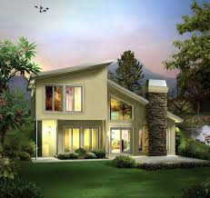 Earth Homes Designs House Plan 95911 At Familyhomeplanscom