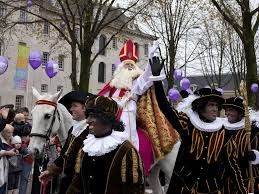 black pete is negative stereotype amsterdam court rules the independent