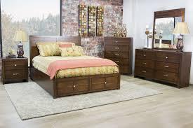 Kensington Bedroom | Mor Furniture for Less