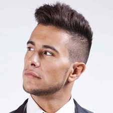 Hair Style For Men With Curly Hair undercut hairstyle for men 5896 by wearticles.com