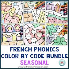 Esl phonics & phonetics worksheets for kids download esl kids worksheets below, designed to teach spelling, phonics, vocabulary and reading. French Phonics Worksheets Teaching Resources Tpt