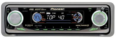 deh p pioneer electronics usa overview