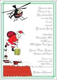 Company Holiday Party Invitation Wording Holiday Invitation Wording Artwrk Pro