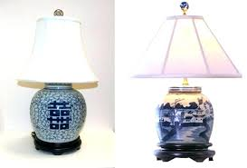 how to measure for a lampshade how to measure for a lampshade blue and white lamps