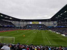 Allianz Field Seating Chart Allianz Field Section 2 Rateyourseats Com