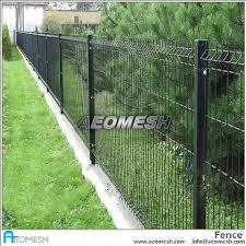 Clever Ideas Wire Garden Fencing Contemporary Decoration Fenced