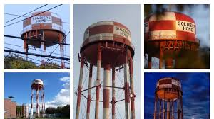 Water Tower Home Petition A Chelsea Massachusetts City Call Save The Chelsea Water