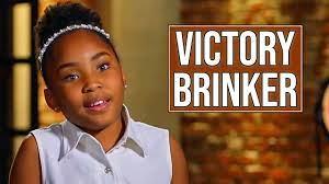 Victory Brinker ...