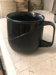 This one actually comes in 3 sizes, so if you've fallen for this mug but want more coffee, this is a great option. Aladdin Allure Temp Rite Coffee Mug Black 8 Oz Set Of 6 For Sale Online Ebay