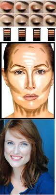 diy makeup for headshots tutorial