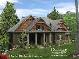 sugarloaf cottage house plan 05059 front elevation