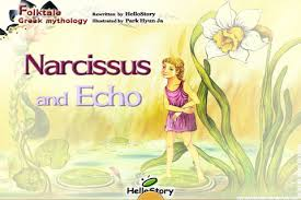 image gallery narcissus and echo summary