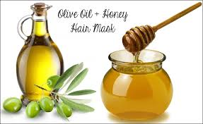 hot oil treatment on natural hair