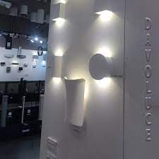 havit hv8030 aurora plaster led wall