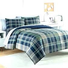 green plaid flannel duvet cover gray comforter elegant set grey and white checd bedding red black