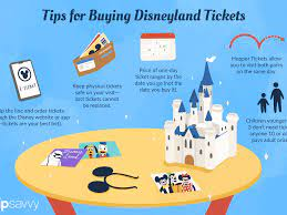 Disneyland Ticket Prices: What You Need ...
