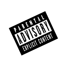 Parental Advisory Transparent PNG Pictures - Free Icons and PNG ...