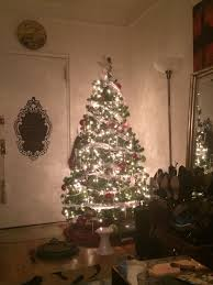 Pictures of beautiful decorated christmas trees