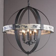 lighting appealing wrought iron chandeliers 3 aspen globe chandelier large jpg c 1494597834 wrought iron chandeliers