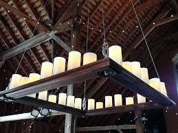 led candle chandelier led candle holder chandelier