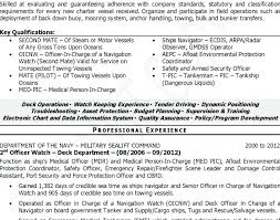 Certified Safety Professional Resume Safety Resumes Resume Vs Cv Ppt