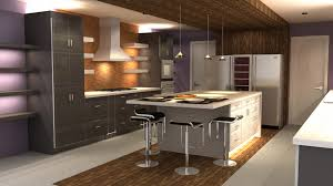 Modern Contemporary Kitchen 2020 Design Inspiration Awards 2016 Gallery 2020