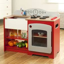 millhouse re red country kitchen amazoncouk toys  games
