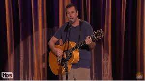 adam sandler s newest song couched in humor boston 25 news