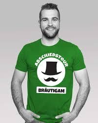 Junggesellenabschied T Shirts Top Jga Shirts Online Kaufen