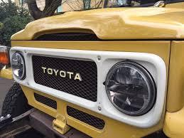 LED Headlights for Land Cruiser FJ40 and Mini-Truck - Set of 2 ...