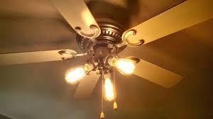 edison bulb ceiling fan. Ceiling Fan: 265 Best Images About Fans On Pinterest Intended For Fan Within Ceiling. Medium Size Of Edison Bulb