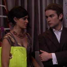Gossip girl season 2x18