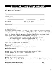 Entry Level Resume Samples High School Graduate New Some Resume